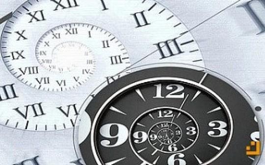 区块链世界的公证人:时间戳