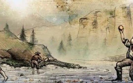 北美比特币挖矿:新世界新时代下的大淘金热