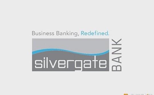 鮮為人知的Silvergate , 才是今年傳統市場和加密領域的贏家
