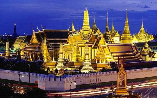 泰国-香港将在数字货币原型中推出两层代币 以加快跨境贸易融资