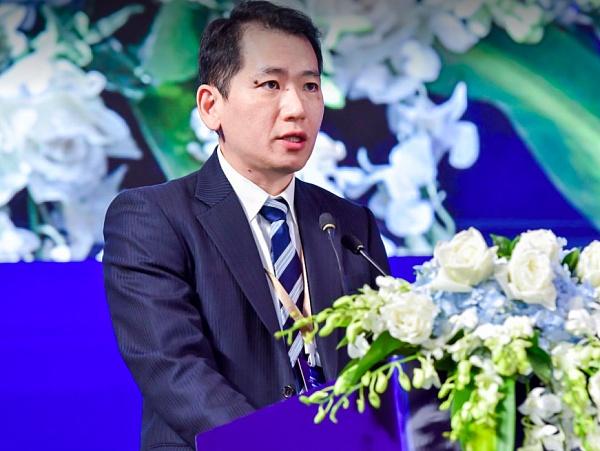 日本驻华大使馆饭田博文:在数据经济中应当建立国际规则