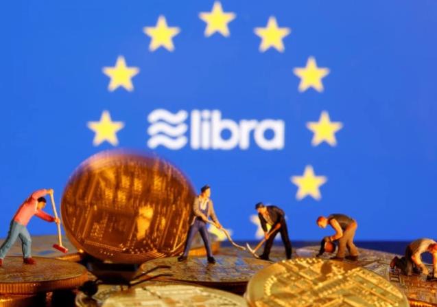 欧盟对Libra采取强硬立场 排除风险前禁止在欧盟运营