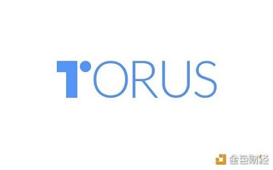 Torus:Multicoin 領投的密鑰分發項目