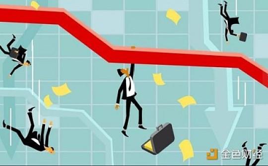 资金流失 币价短暂失去动能