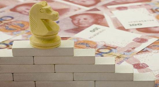 (中国政府最近为防止人民币突然贬值做了很多努力)