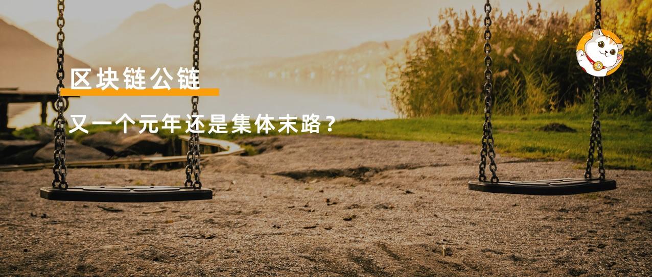 """国产公链""""皇帝的新衣"""" 到底还有多少个元年?"""