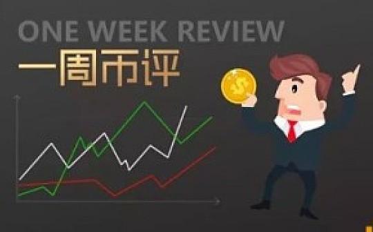 一周币评(12月2日-6日)BTC ETH EOS BNB LTC趋势解析