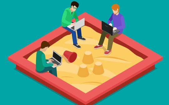 金色观察|启蒙创新监管思路?监管沙盒之于区块链意义几何