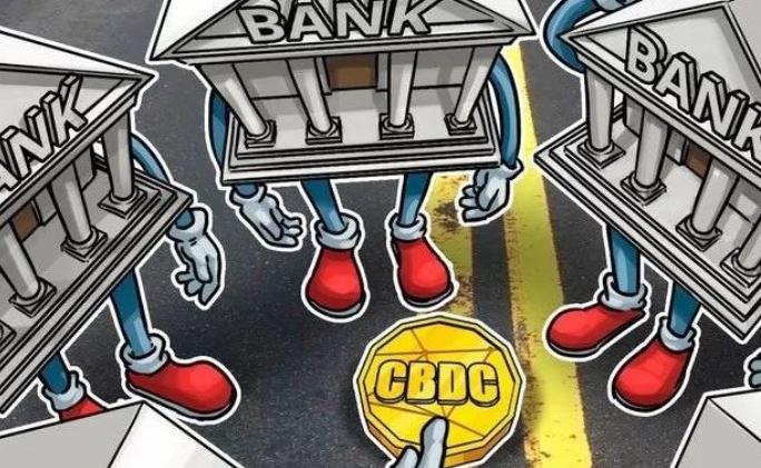 金色观察丨2020年你可能会看到首批央行数字货币 期待吗?