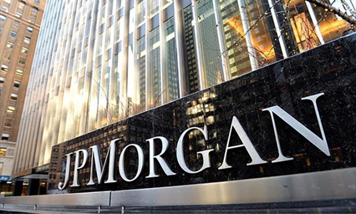 金色观察|从JPM Coin到反洗钱 摩根大通的区块链布局再下一城