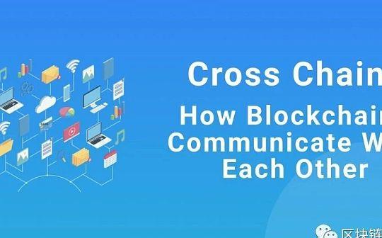 跨链:详解Cosmos跨链间是如何相互通信