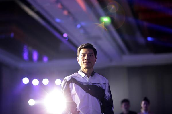 百度代表中国参与世界标准制定 李彦宏在区块链领域秀肌肉