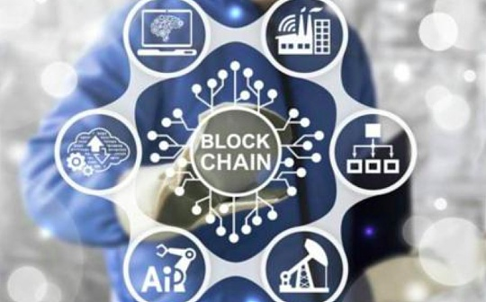 经济日报:推动完善区块链产业生态系统