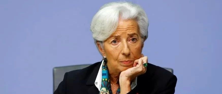拉加德上任后首次决议:欧央行维持利率不变 应在央行数字货币领域处于领先地位