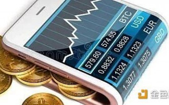定海神针:区块链数字钱包发展史
