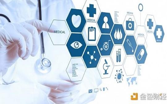 区块链、GDPR和医疗健康的相互影响