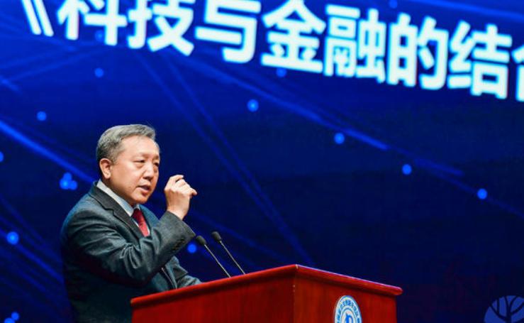 中国人民大学副校长吴晓求:区块链的核心价值是数字经济的确权