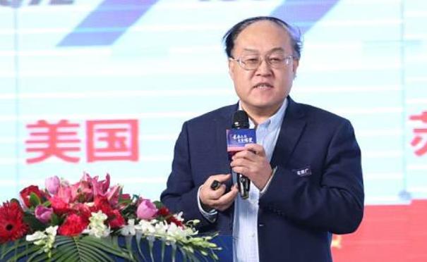 王宏广:银行可以利用区块链等金融科技降低尽调成本