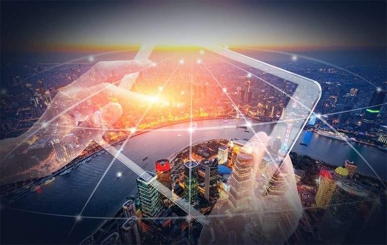 累计融资21.3亿元人民币 山西省跨境金融区块链服务平台试点落地显效
