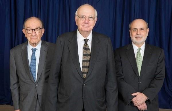 金色深度丨若保罗·沃尔克还活着 会力挺美联储发央行数字货币吗?