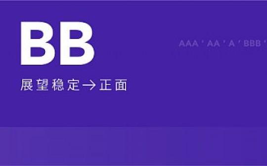 iExec 评级更新:BB  展望稳定→正面 | TokenInsight