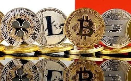 盘点2019加密货币市场 平台币为何能逆袭领跑大市