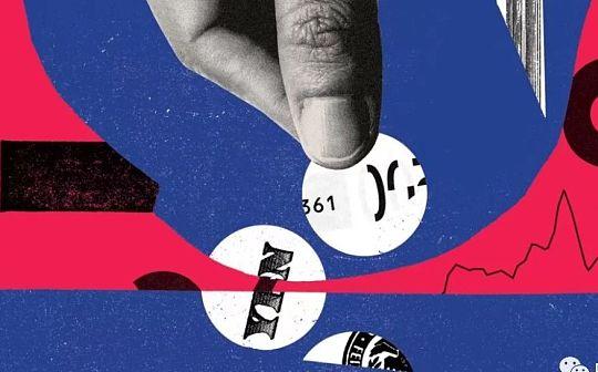 Gavin Wood:扎克伯格的 Libra 存在很大問題