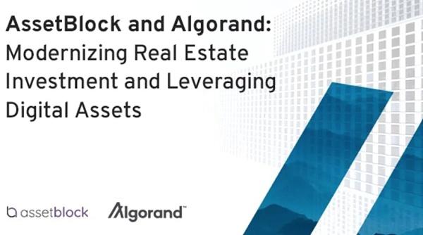 资产上链实践:新兴公链 Algorand 2.0 如何以 ASA 促进真实世界交易