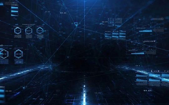 万向区块链邹传伟:金融与技术的平衡之道
