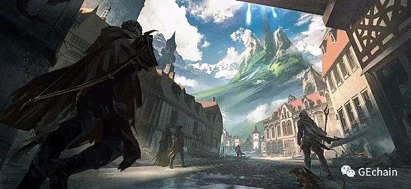 游娱链首款接入S级游戏《狩游世界》  开测具有里程碑意义