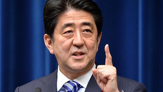 (安倍晋三赢得日本众议院选举的胜利 美元兑日元跌破114关口)