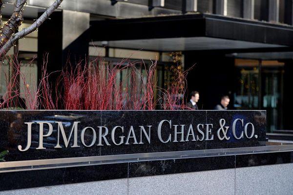 摩根大通发力区块链技术 正推出银行间支付平台IIN