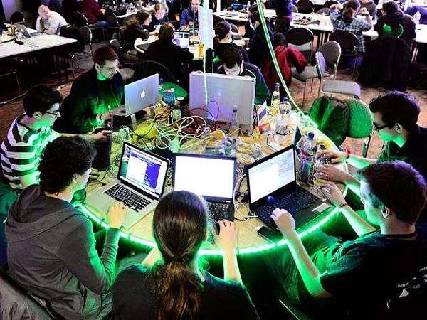 Hacken:世界级网络安全团队 重建白帽子黑客赏金体系 为数字货币保驾护航(上篇)