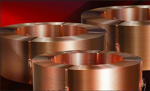 铜价一举站上20个月高位 贵金属市场中铜才是真正黑天鹅?