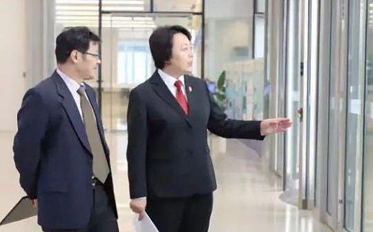 """对话北京互联网法院院长张雯: 司法上链""""一键立案""""  智慧法院的""""北京样板"""""""