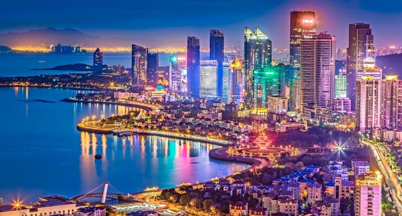 青島:科技賦能制造 新銳產業引領高質量發展