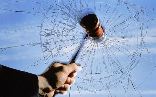 """智慧法院实现""""一键立案"""" 区块链""""司法红利""""显现-宏链财经"""