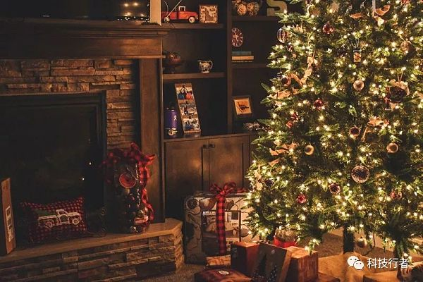 圣诞节购物季:我们可以花加密货币购买礼物-宏链财经