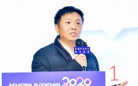 普华资本蒋纯:区块链创业公司面临生死赛跑