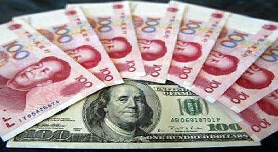 (财经早餐:美元兑在岸人民币夜盘上涨0.29%)