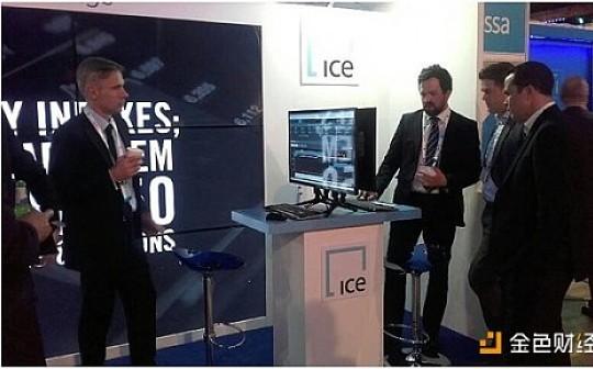 洲际(ICE)研发的VW数字期权系统