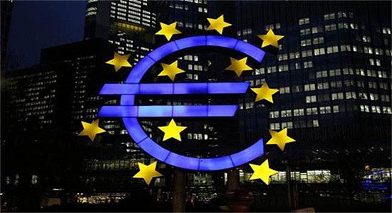 (大多数的分析都预计欧洲央行在利率方面的声明将持稳定态度)
