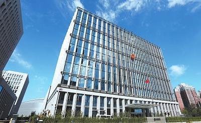 """主导建设""""天平链"""" 北京这家法院 24小时""""不打烊""""-宏链财经"""