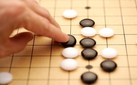 金色深核|博弈世界與區塊鏈