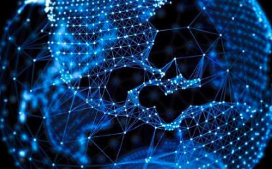 数字城市建设迎来区块链-宏链财经