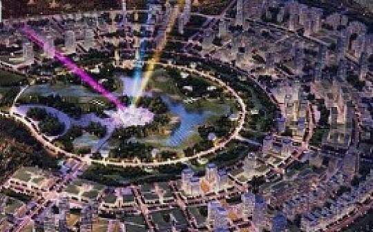 智慧城市将成为区块链技术的理想试验场——浅谈BCB