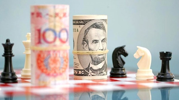 《拒接美元石油霸权 DCEP或成对抗美元的有力武器最全整理》