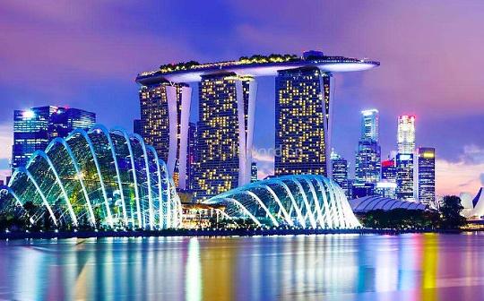 多家中国公司角逐新加坡数字银行牌照 包括亿联银行和翰德集团