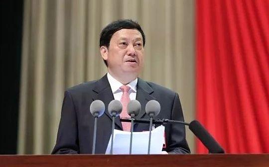 """福州市长划重点:福州片区将支持开展""""区块链+金融""""试点"""