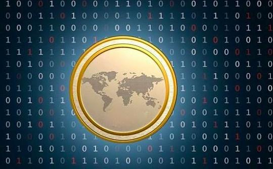 安信证券:2020年是全球央行数字货币元年(附股)